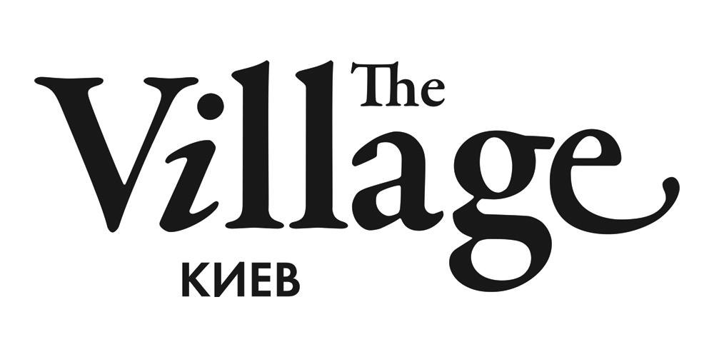 Village-Kiev