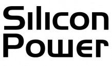 Silicon Power new logo