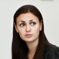Юлія Петренко